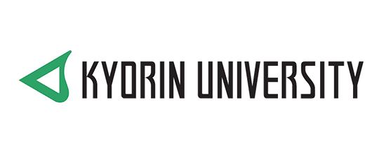 logo_kyorin_univ_en