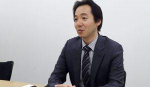 TAC JMOOCプロジェクト プロジェクトリーダー 佐藤征一郎氏
